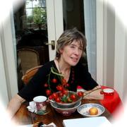 Jane O'Grady