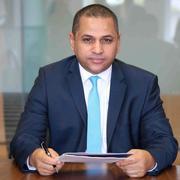 Dr Ali Mahmoud