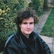 Oliver Eagleton