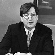 Raymond Keene