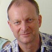 Graham Cunningham