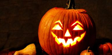 The Article: The rise of Halloween says a lot about the state of Britain
