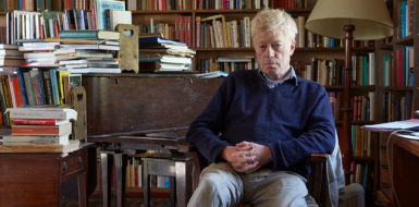 The Article: The progressives demonising Roger Scruton are nothing but power hungry Philistines