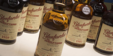 The Article: Glenfarclas whisky: the perfect liquid Christmas cake