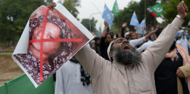 The Article: What exactly is the British Government doing for Asia Bibi?