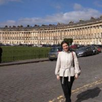 The Article: Abigail Frymann Rouch