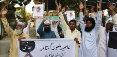 The Article: Conservatives should champion Asia Bibi's cause