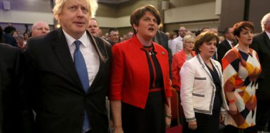 The Article: The DUP has smartened up its act. But underneath it's the same party - with the same fears