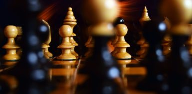 The Article: Chess: Mastery and Metaphor
