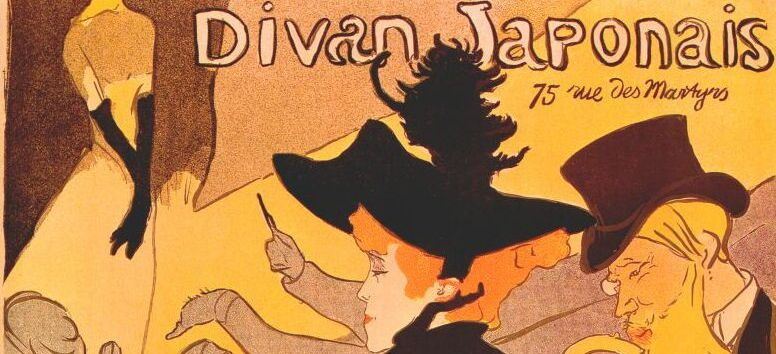 The Article: Toulouse-Lautrec, Poster Boy