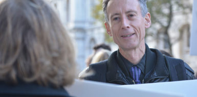 "The Article: Peter Tatchell dismisses feminists like me as ""transphobes"". But he has his own skeleton in the closet."