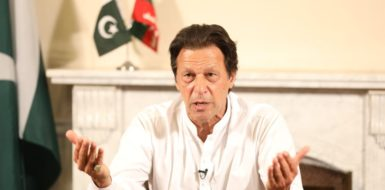 The Article: Why won't Imran Khan stand up for the blighted Uyghurs?