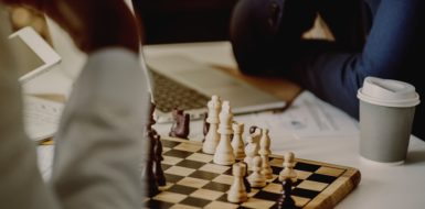 The Article: Why play chess?