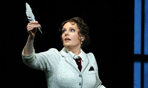 The Article: Wonderful music can't save a substandard production: Queen of Spades at ROH