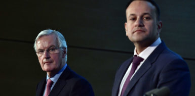 The Article: Varadkar deserves everything coming to him if there's a no deal Brexit