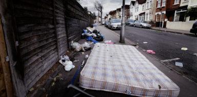 The Article: Make England clean again!