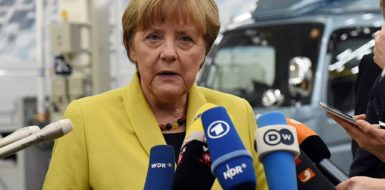 The Article: German correspondents aren't reporting the story of Brexit. They're churning out Merkel propaganda