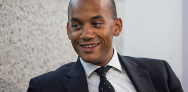 The Article: The hard left is on the warpath. Chuka Umunna better watch out.
