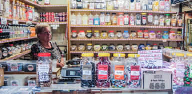 The Article: A nation of shopkeepers - and proud