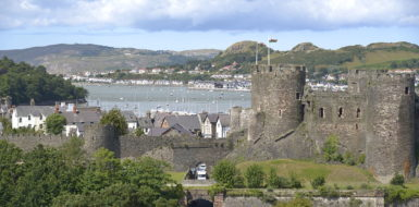 The Article: Conwy: the place austerity hit hardest