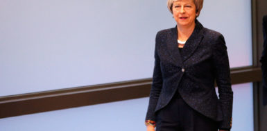 The Article: Is the Prime Minister about to accept another spurious misreading of the Good Friday Agreement?