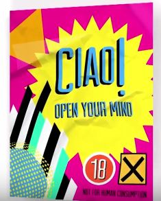 Ciao campaign from Lime