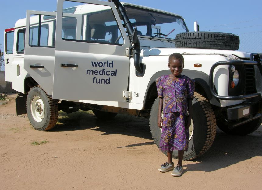 World Medical Fund