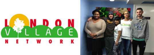 London Village Network works with Catherine Cherry