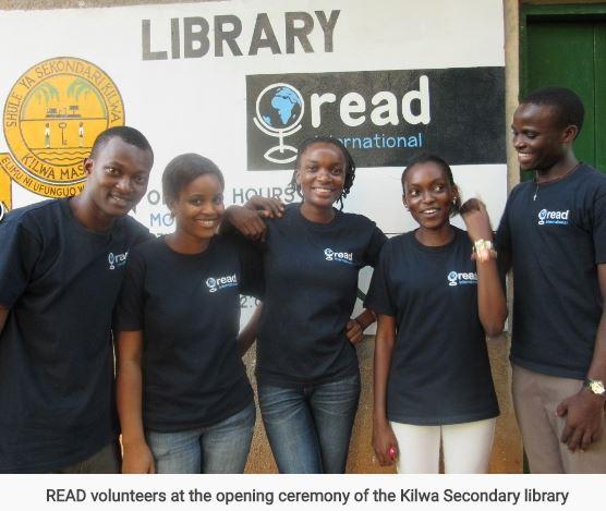 Digital Mums improves social media marketing for Read International
