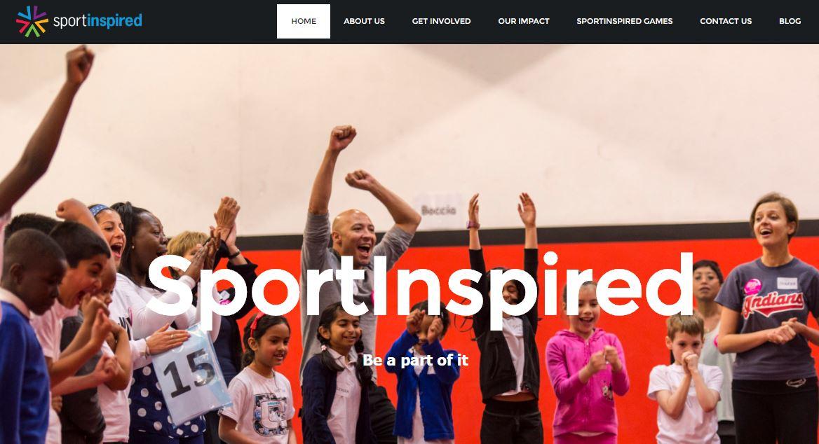 SportInspired works with marketing expert Stuart Wilson