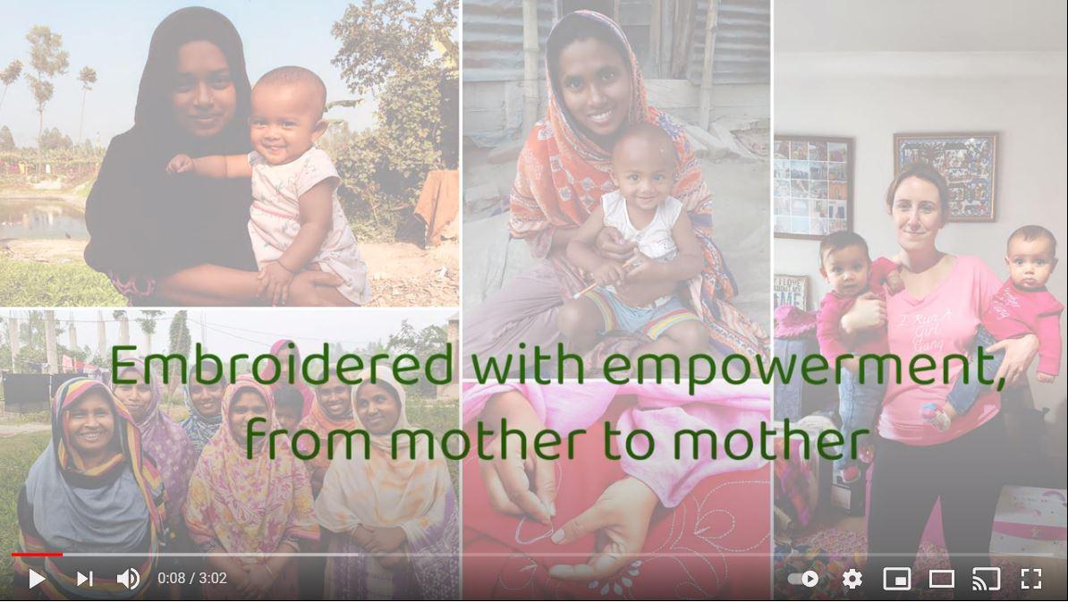 Crowdfunding campaign video creates sustainable livelihoods News Post Image