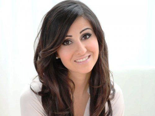 Take Five With Melody Hossaini the Pimp My Cause Social Enterprise Ambassador Hero Image