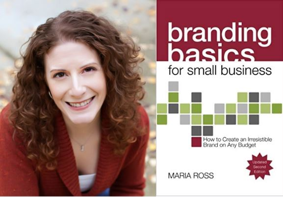 A Conversation with Maria Ross author of Branding Basics News Post Image
