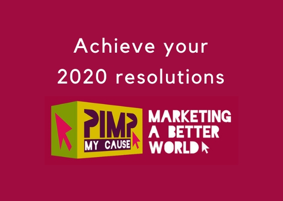 Achieve your 2020 resolution to use your skills for good News Post Image