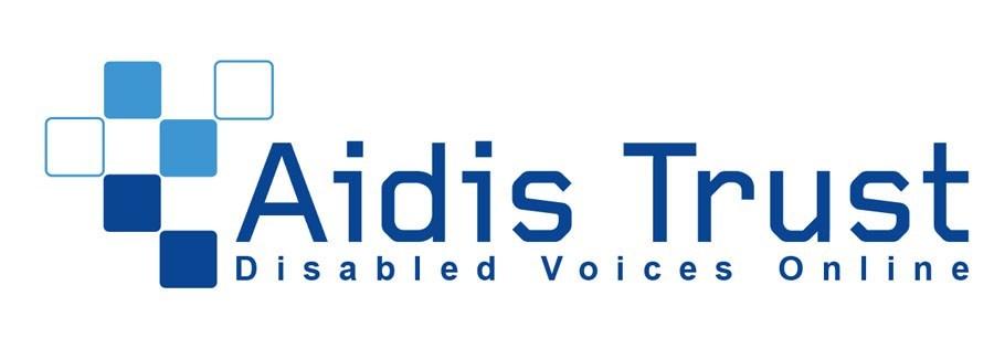 Design Support for Aidis Trust Hero Image
