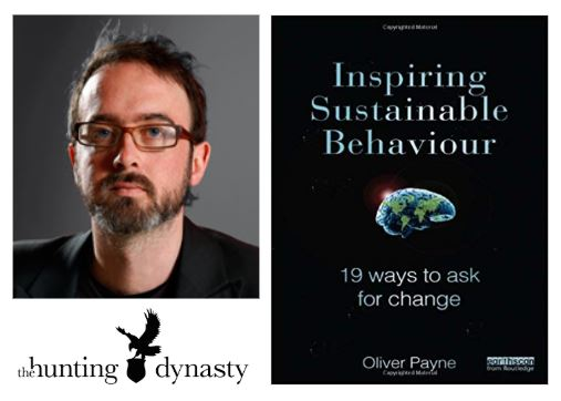 A Conversation with Oliver Payne Founder of the Hunting Dynasty Hero Image