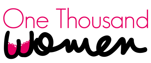 A Thousand Women in the Fight Against Cancer Hero Image