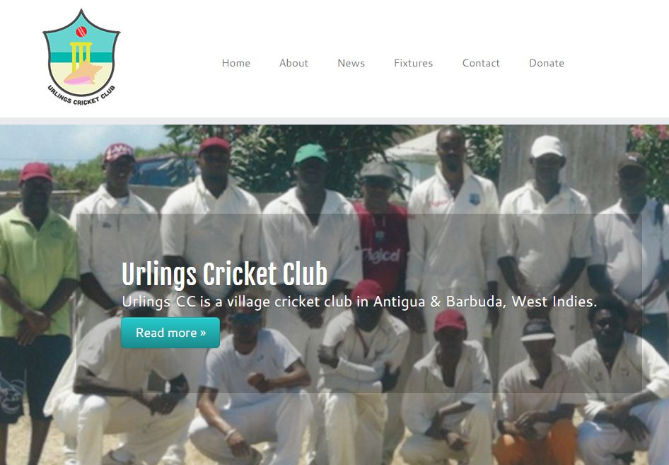 A new website from Dubai to the West Indies Hero Image
