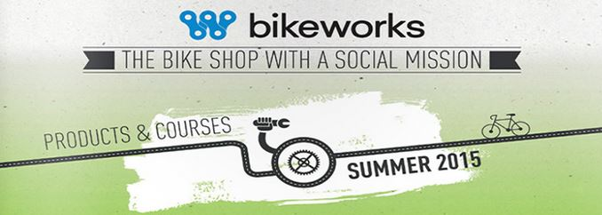 IPA provides marketing boost for Bikeworks Hero Image