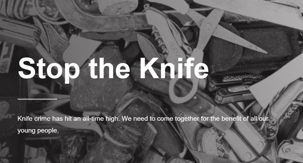 Ogilvy and London Village Network team up to fight knife crime Hero Image