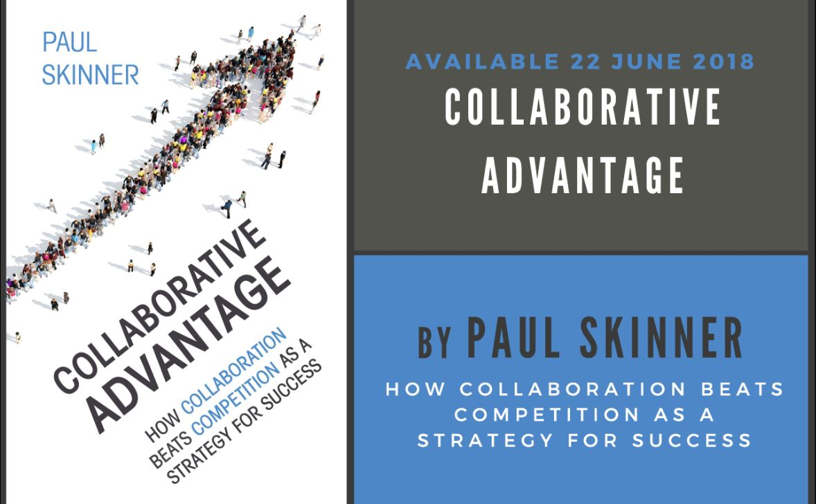 Announcing the launch of Collaborative Advantage News Post Image