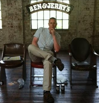A Conversation with Ken Banks founder of FrontlineSMS and kiwanja Hero Image