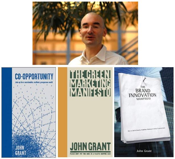 A Conversation with John Grant author of Coopportunity Hero Image