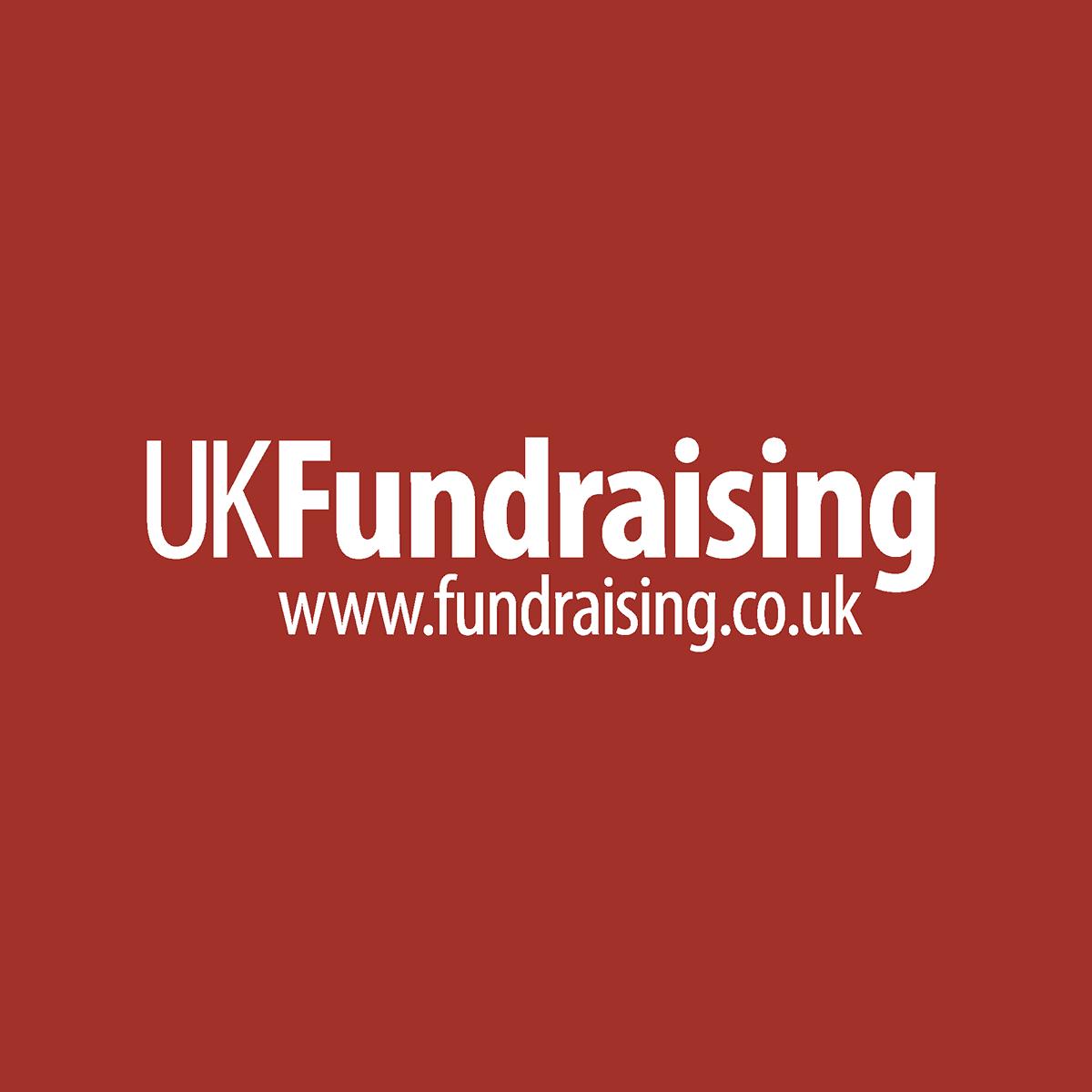 UK Fundraising covers Pimp My Cause launch Hero Image