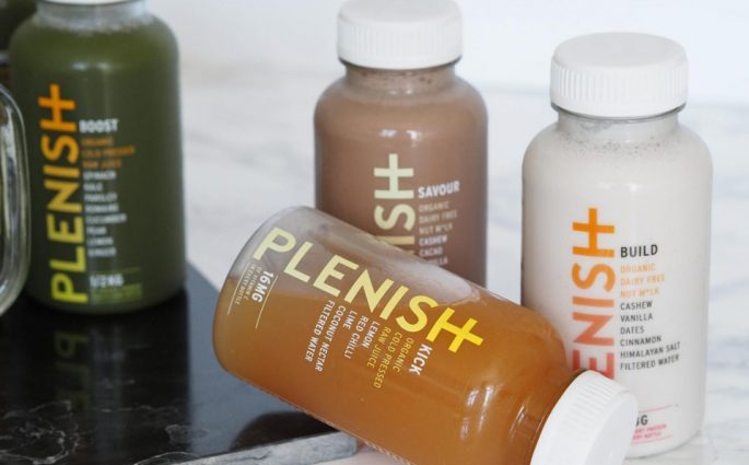 Plenish | 13 Healthy Tips to Help Treat The Cold And FLU