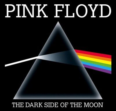 Pink Floyd, The Dark Side of the Moon (1973)