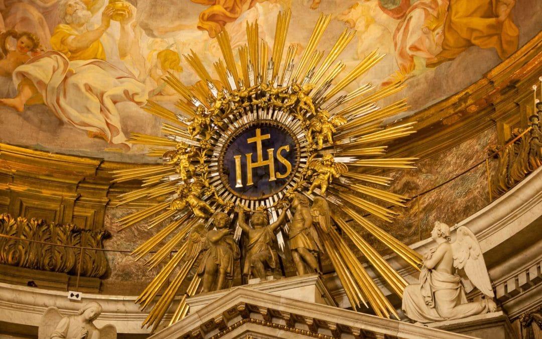 Novos destinos dos jesuítas em formação
