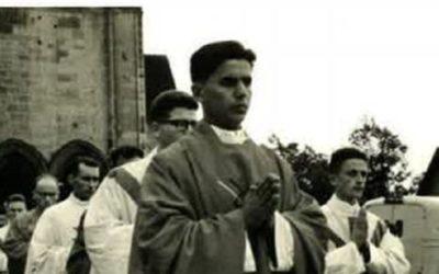 Morreu o P. Francisco Pires Lopes, sj