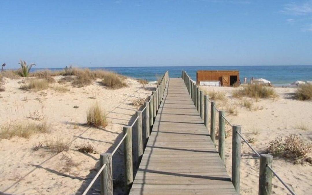 Levar Deus para a praia