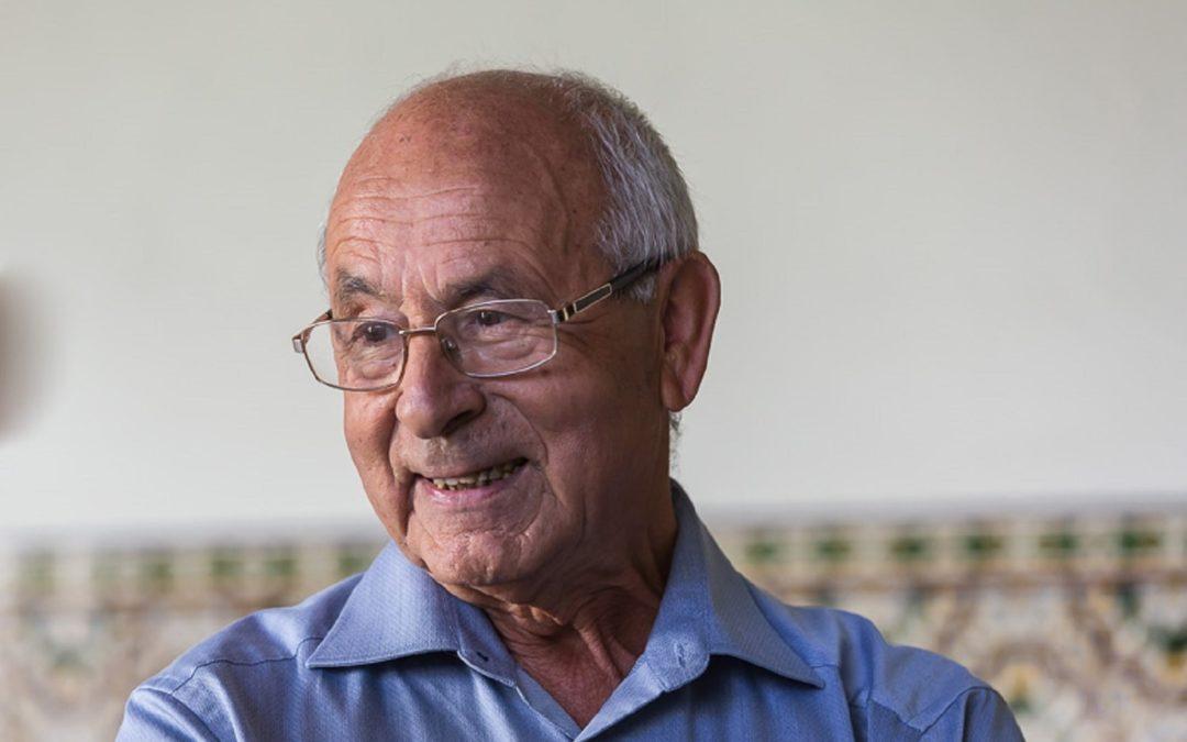 P. Domingos Monteiro da Costa celebrou 60 anos de jesuíta